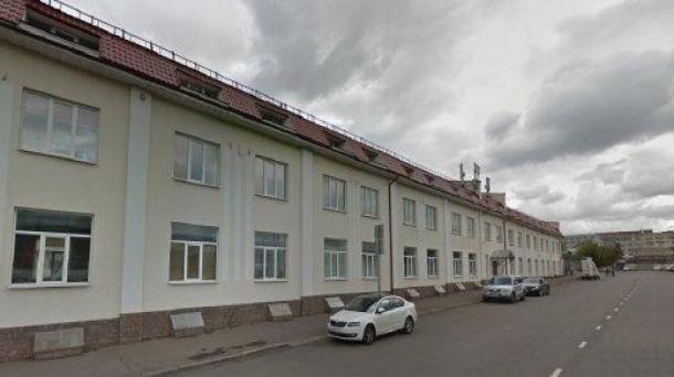 Офис 433.7м2, Волгоградский проспект