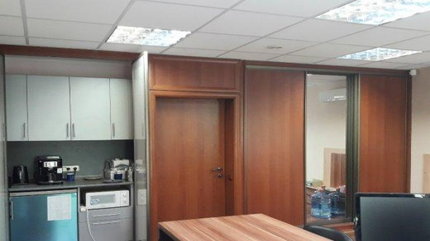 Офис 25.2 м2 у метро Проспект Мира