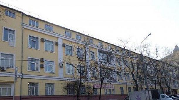 Офис 93.4м2, Волгоградский проспект