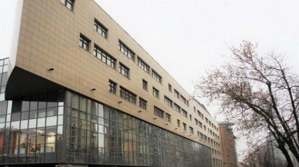 Офис 33.5 м2 у метро Улица 1905 года