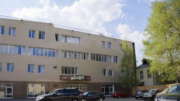Офис 20.6 м2 у метро Савеловская