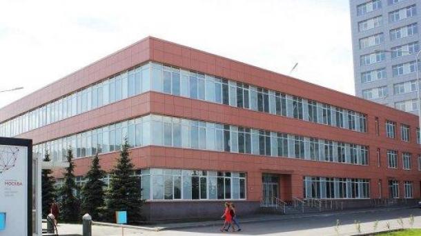 Офис 400.41м2, Волгоградский проспект,  42