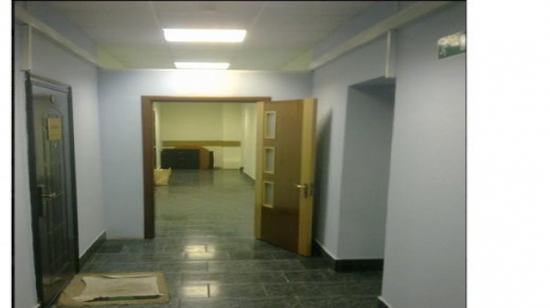 Офис 41 м2 у метро Улица 1905 года
