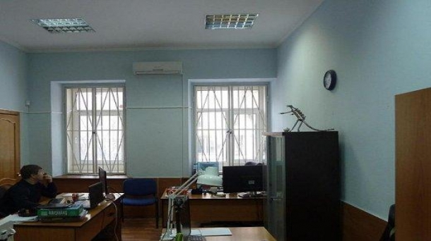 Офис 236 м2 у метро Улица 1905 года