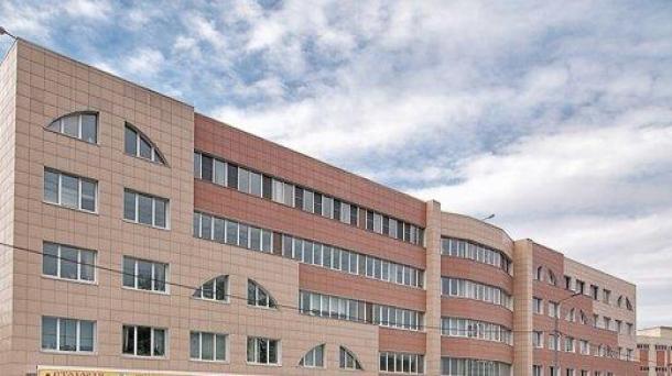 Офис 364.7м2, проезд Серебрякова,  6