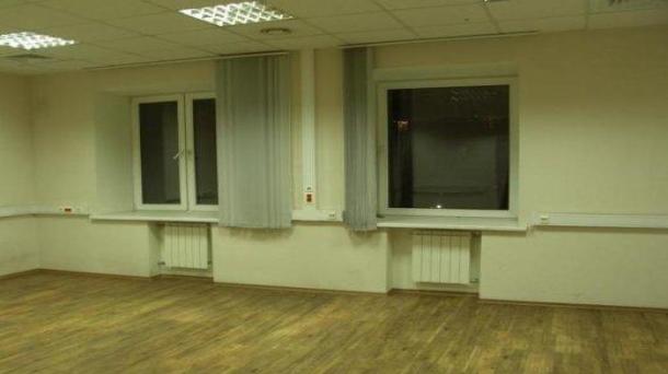 Офис 20.5м2, улица Льва Толстого,  5