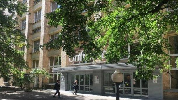 Офис 63 м2 у метро Сокол