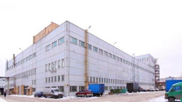 Офис 82.5м2, Бережковская набережная,  20