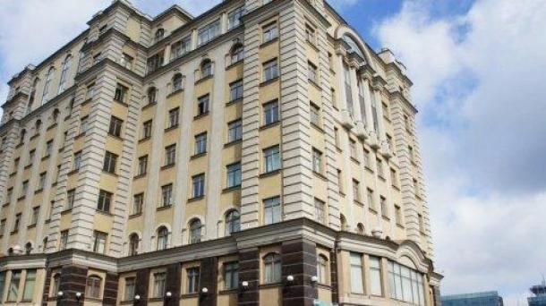Офис 121.3м2, Летниковская улица,  10