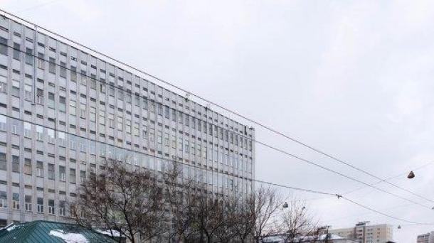 Офис 101.3 м2 у метро Электрозаводская