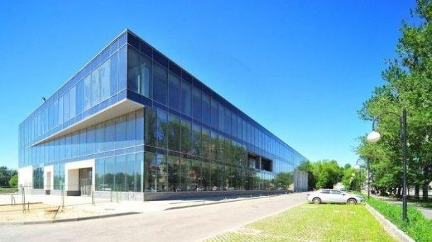 Офис 121 м2 у метро Водный стадион