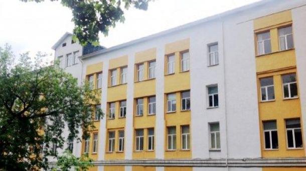Офис 792м2, Динамо