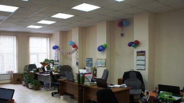 Офис 62.9 м2 у метро Электрозаводская