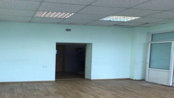 Офис 39.5 м2