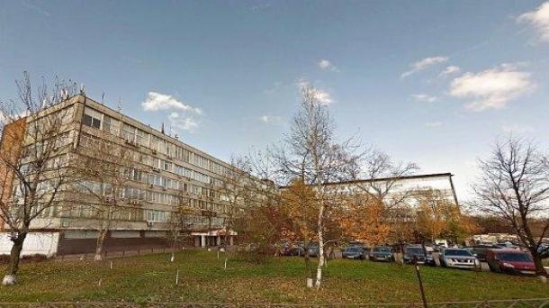 Помещение под производство 270м2,  Москва