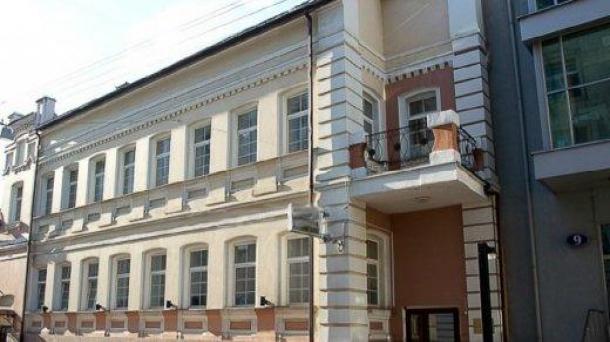 Офис 26.5м2, Пушкарёв переулок,  7