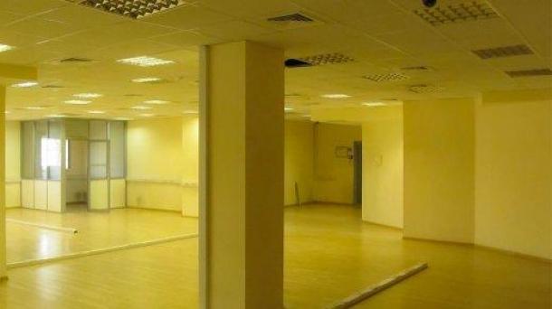 Офис 1085 м2 у метро Сухаревская