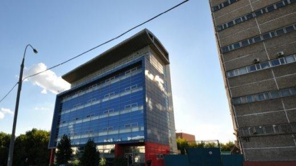 Офис 100м2, Отрадное