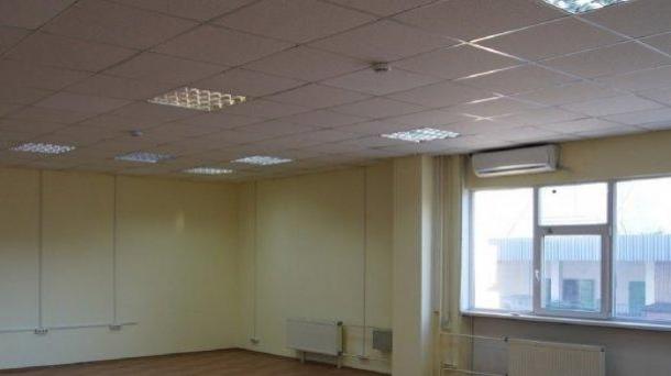 Офис 205.5 м2 у метро Полежаевская