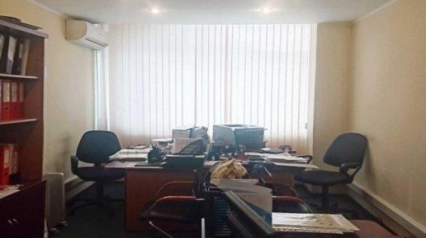 Офис 16.8 м2 у метро Проспект Мира