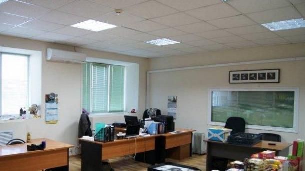 Офис 57.1 м2