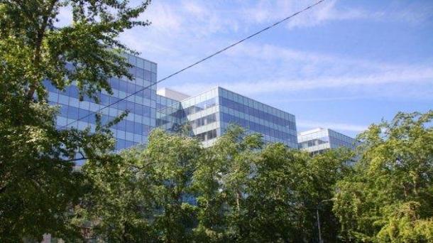 Офис 89 м2 у метро Динамо