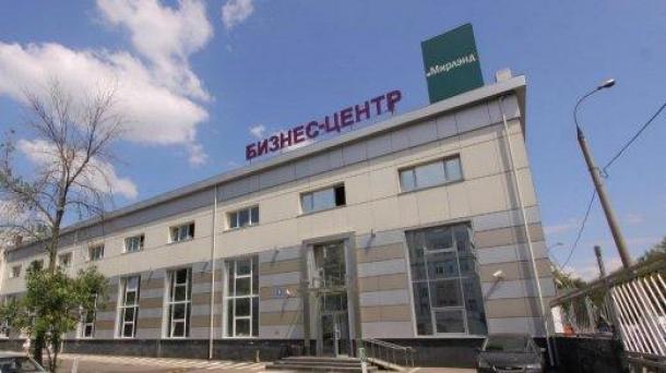 Офис 225.2 м2 у метро Дмитровская