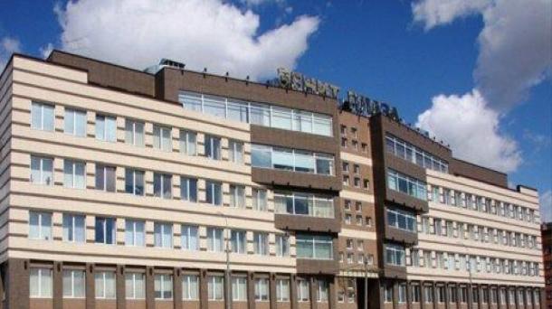 Офис 257м2, Строгино