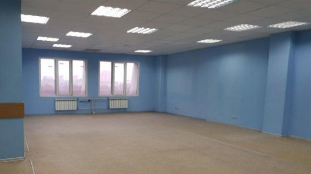 Офис 144м2, Волгоградский проспект