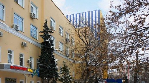 Офис 137.9 м2, улица Гиляровского,  39