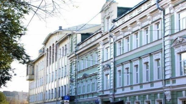 Офис 10.3м2, Покровский бульвар,  8с1