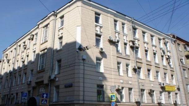 Офис 32.8 м2