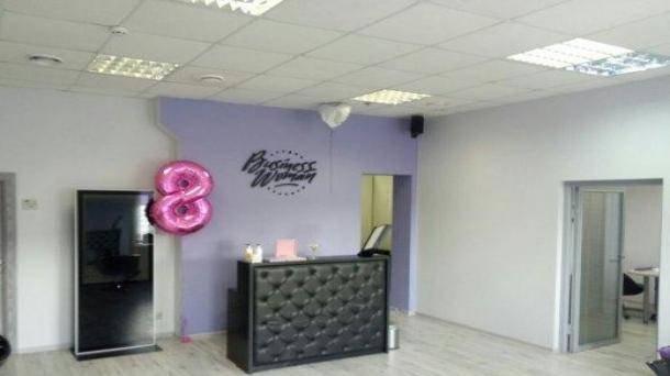 Офис 100 м2