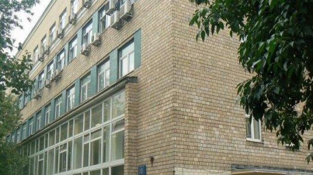 Офис 124.3м2, 3-я Мытищинская улица,  10