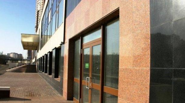 Офис 3824 м2, улица Архитектора Власова,  6