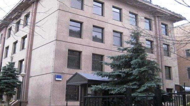 Офис 200м2, улица Раевского,  4