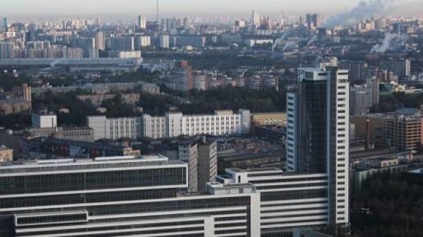 Продается офисное помещение 988.4м2, метро Парк Победы, Москва