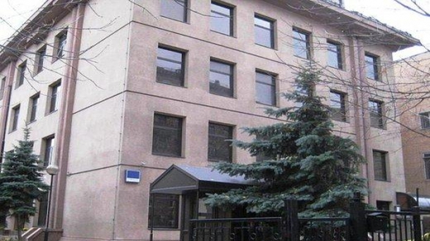 Офис 50м2, улица Раевского,  4