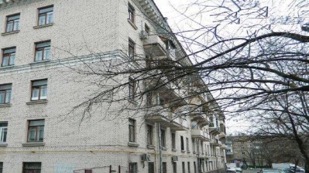 Офис 237 м2 у метро Кожуховская