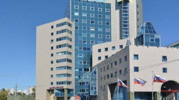 Офис 276.6м2, улица Обручева,  23
