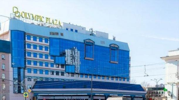 Офис 155 м2 у метро Проспект Мира