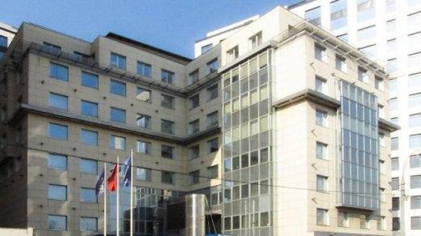 Офис 81.3 м2