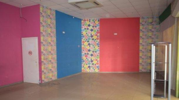 Торговое помещение 49.7м2, метро Сокол