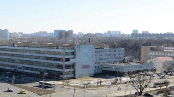 Офис 18м2, улица Дмитрия Ульянова,  42