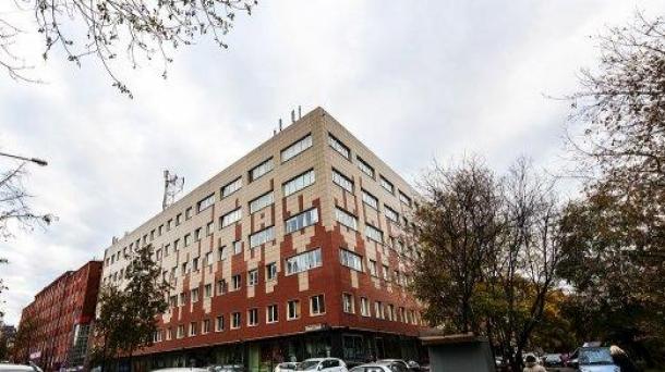 Офис 500м2, Динамо