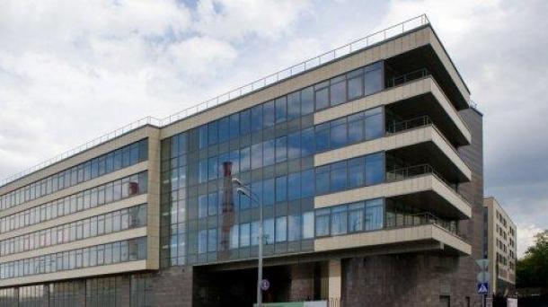 Офис 194.5м2, Спортивная