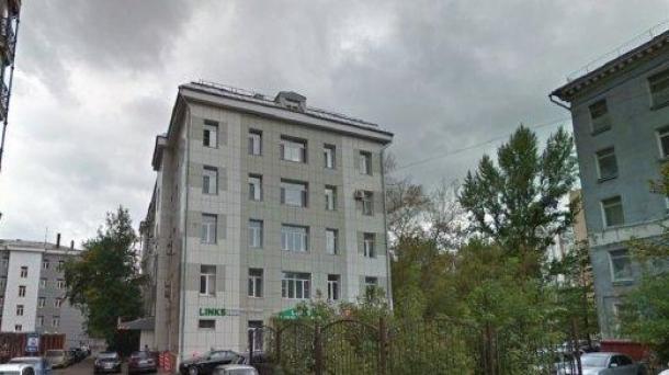 Офис 33 м2