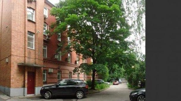 Офис 54м2, улица Малые Каменщики,  16