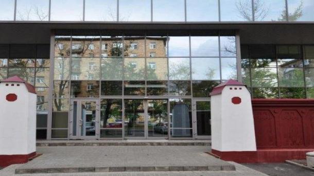Офис 57 м2 у метро Динамо