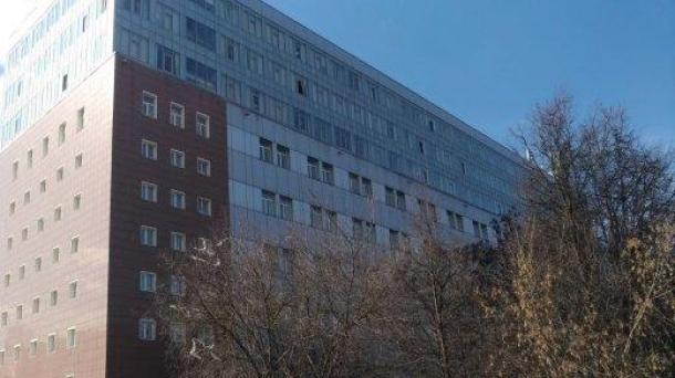 Офис 924.2м2, Молдавская улица,  5
